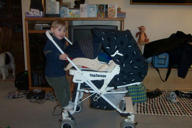 Peg Perego Shopper